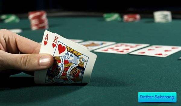 Situs Judi Online Terbesar di Asia untuk Main Casino Online